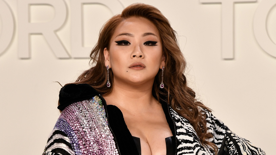 CL Returns To Her Usual Slim Self Upon Collaboration With The Black Eyed Peas | Kpopmap - Kpop, Kdrama and Trend Stories Coverage