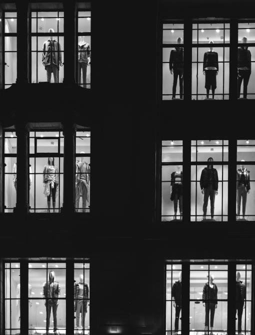 STYLECASTER   retail black employees