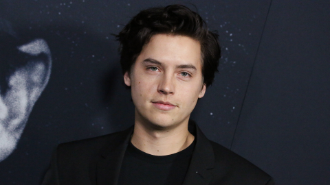 Cole Sprouse's Net Worth Still Makes Working With His Ex on 'Riverdale' So Worth It | StyleCaster