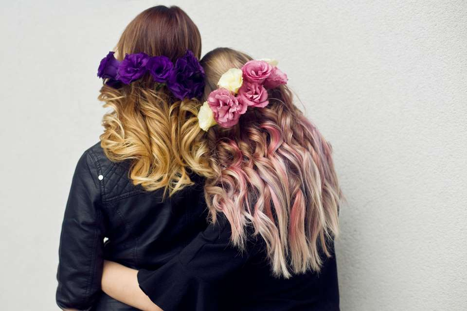 Pigment-Depositing Conditioners to Keep Color Fresh & Vibrant