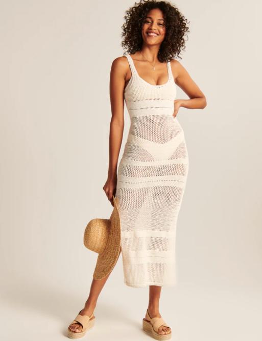 STYLECASTER   Crochet Trend Summer