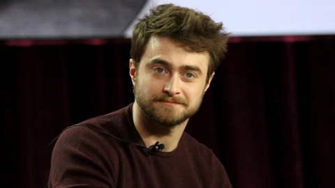 Daniel Radcliffe Just Schooled J.K. Rowling After Her Transphobic Comment | StyleCaster