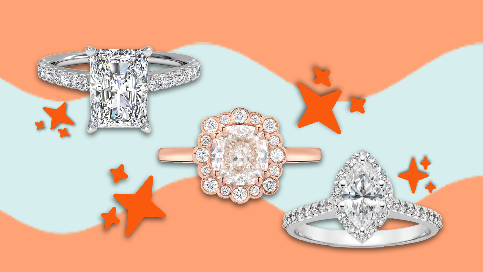 Engagement Ring 101: Trends, Inspo & How To Find A Ring You'll Love Forever