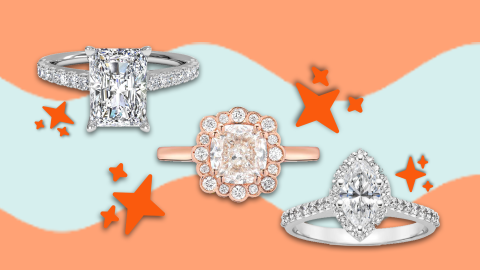 Engagement Ring 101: Trends, Inspo & How To Find A Ring You'll Love Forever | StyleCaster