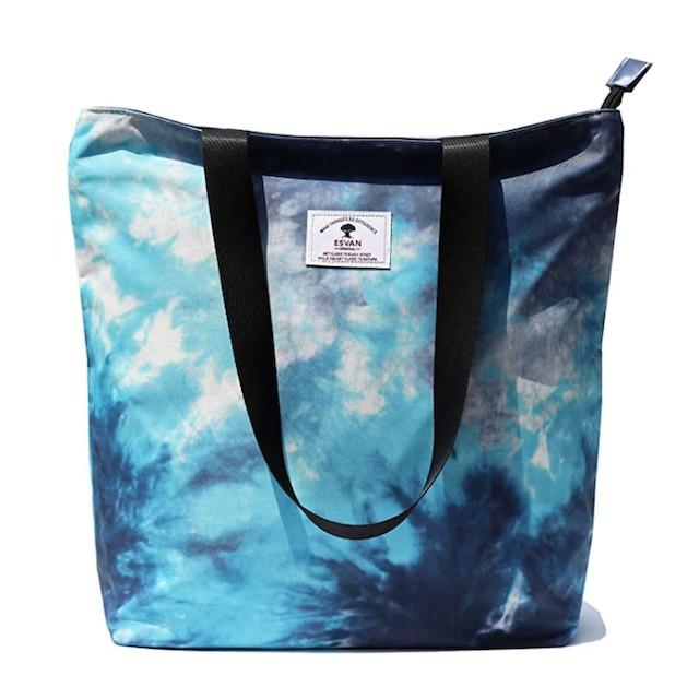 ESVAN Original Tote Bag for Beach