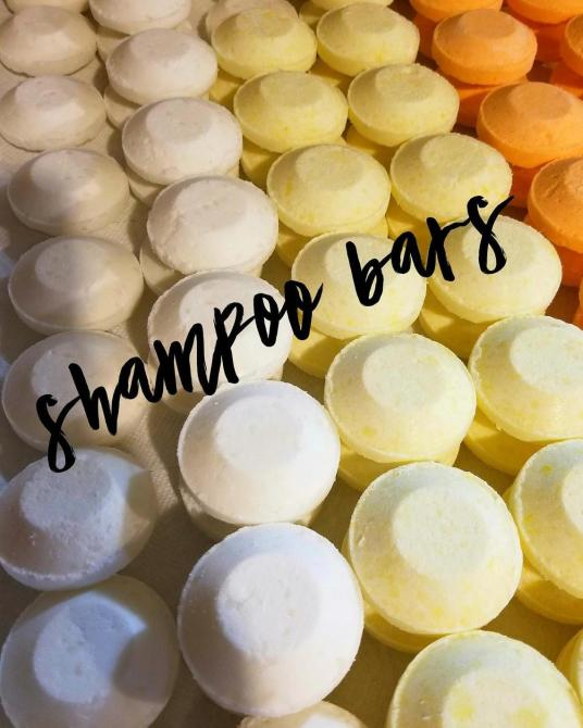 etsy conditioning shampoo