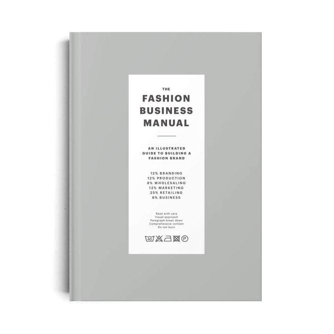 Il manuale aziendale della moda