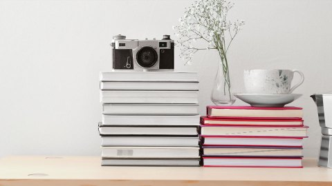 Fashion-Focussed Coffee Table Books That Double as Home Decor | StyleCaster
