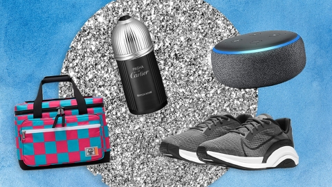 20 Father's Day Gift Ideas Your Dad Will Brag To His Friends About | StyleCaster