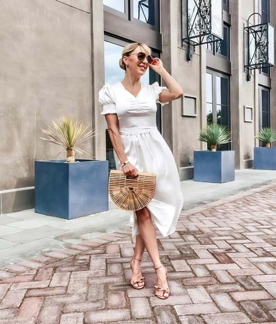 STYLECASTER |  Outfit del 4 luglio