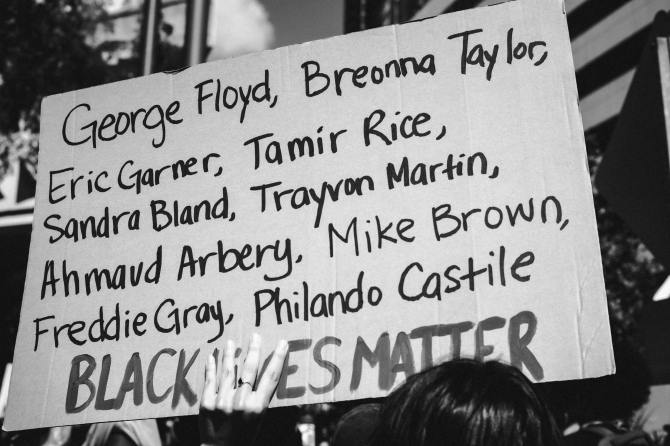 STYLECASTER   Black Lives Matter Social Media
