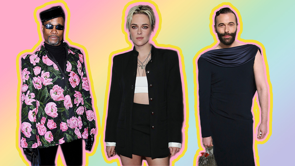 17 Queer Fashion Icons Throughout History That Deserve All The Hype