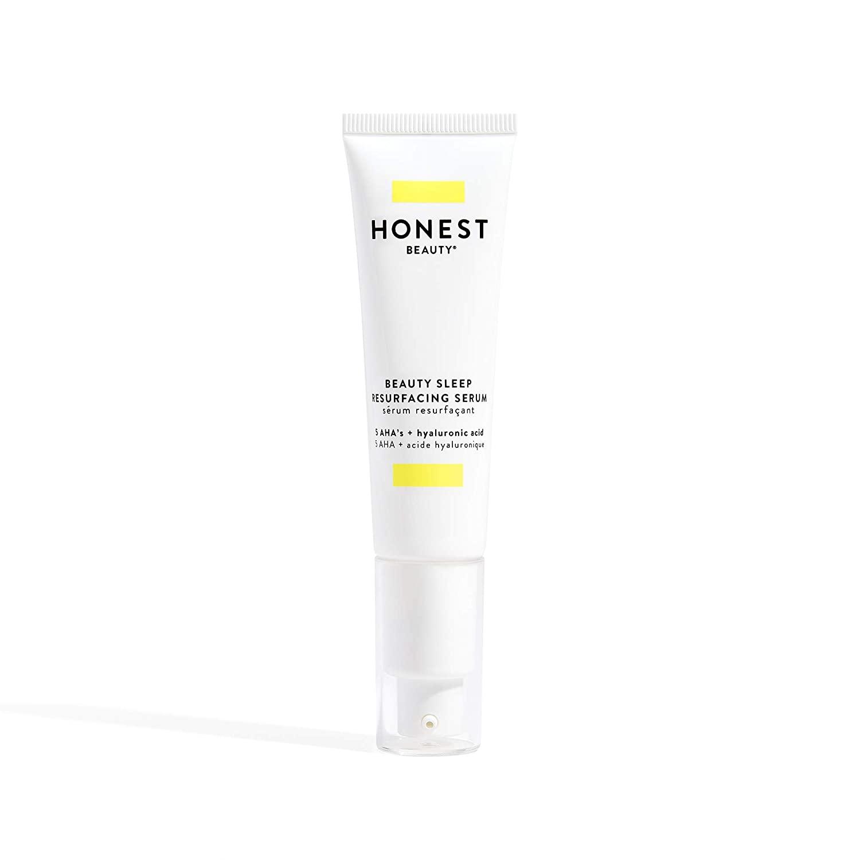 Honest Beauty serum amazon