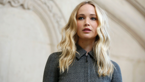 Jennifer Lawrence Just Joined Twitter to Demand Justice For Breonna Taylor | StyleCaster