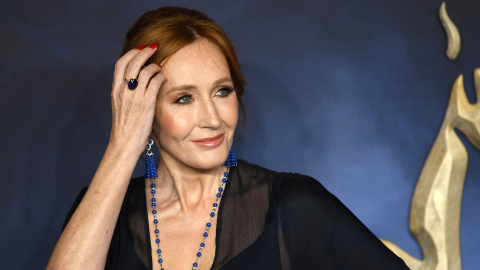 If Only J.K. Rowling's Net Worth Was Donated to Dozens of Black Trans Funds Right Now | StyleCaster
