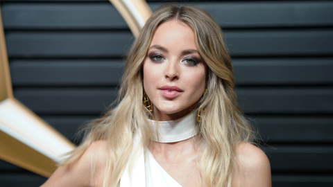Kaitlynn Carter Reveals What She Learned From 'Rough' Breakup With Miley Cyrus | StyleCaster