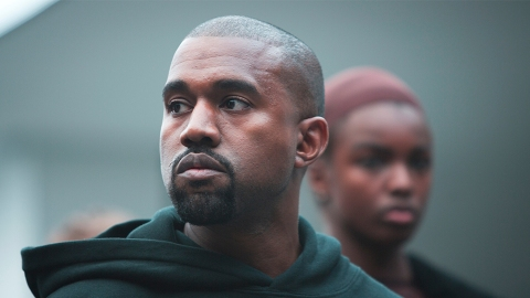 Kanye West Is Bringing YEEZY To Gap Stores & I Did NOT See This Coming | StyleCaster