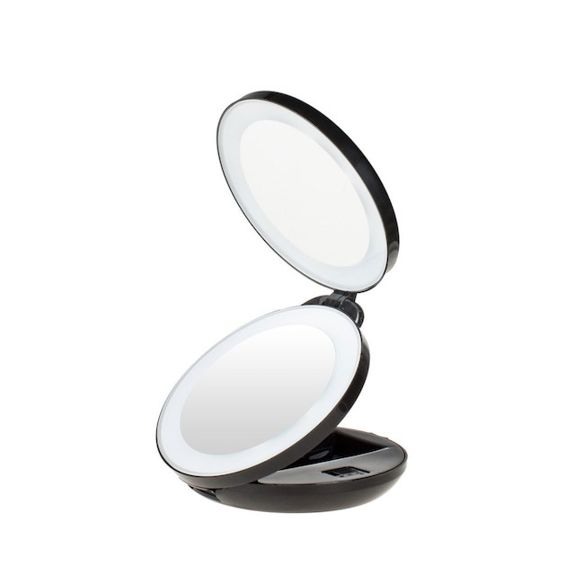The Best Compact Makeup Mirrors That, Best Magnifying Travel Makeup Mirror