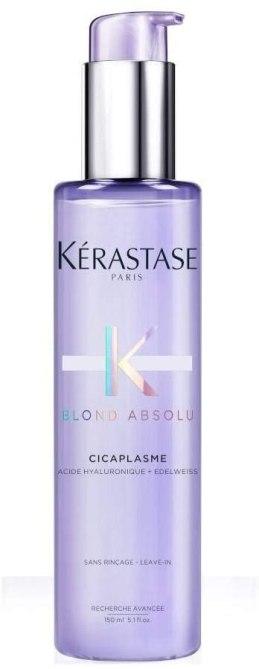 kerastase blond absolu cicaplasme heat protecting Whoa—Emily Ratajkowski Just Went Fully Blonde