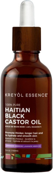 Kreyòl essence oil