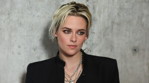 Kristen Stewart Is Playing Princess Diana in a New Movie About Her Divorce From Charles | StyleCaster
