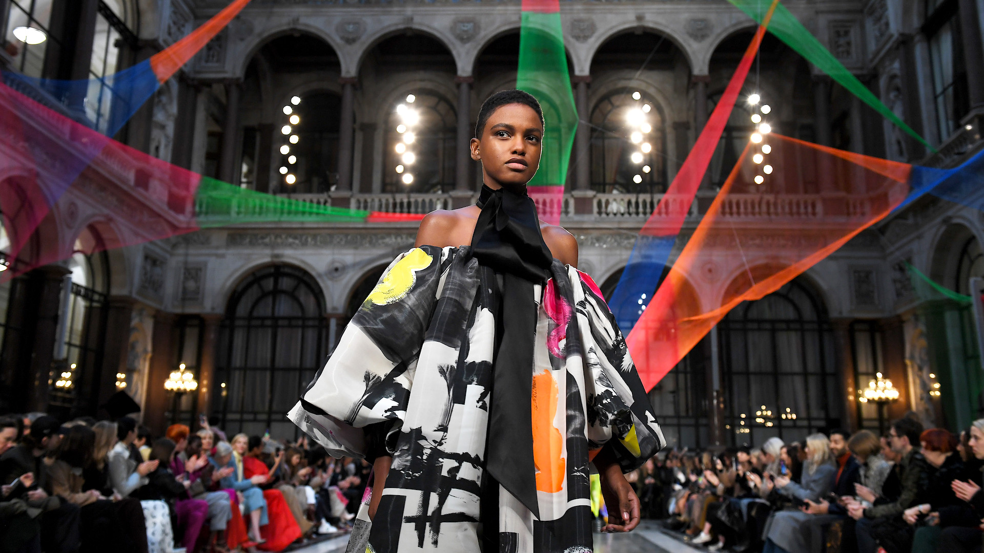 Paris, Milan and London Fashion Weeks Are All Going Digital This Year, So Unpack Your Suitcases
