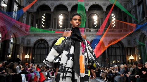 Paris, Milan & London Fashion Weeks Are Going Digital This Year, So Unpack Your Suitcases | StyleCaster