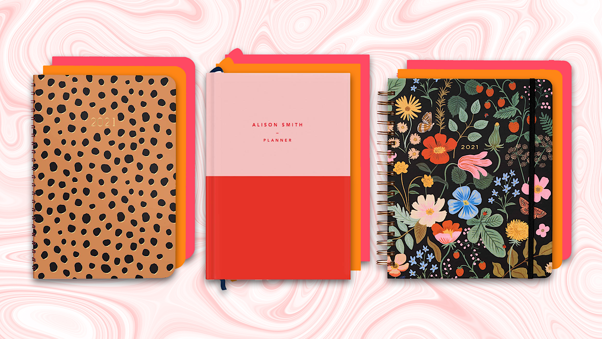 These 15 Mid-Year Planners Are The Cutest Way To Get Yourself Organized