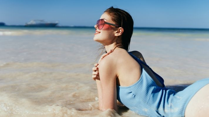 10 Skin-Soothing Moisturizers That Also Protect Against Sun Damage
