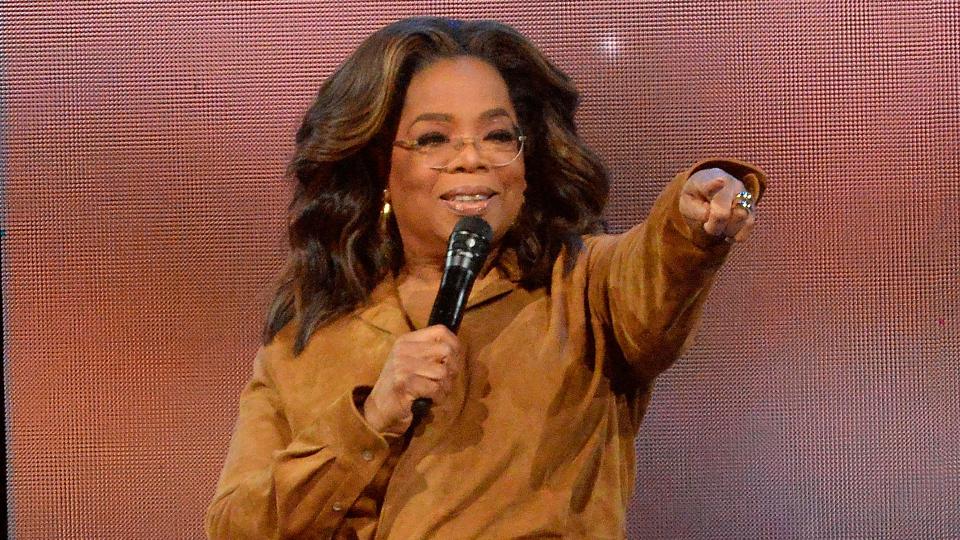 Oprah Winfrey's Net Worth Explains Why She's Still the Queen of TV