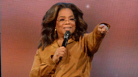 Oprah Winfrey's Net Worth Explains Why She's Still the Queen of TV | StyleCaster