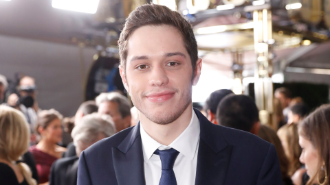 Pete Davidson's Dating History Goes Back Further Than Ariana Grande | StyleCaster