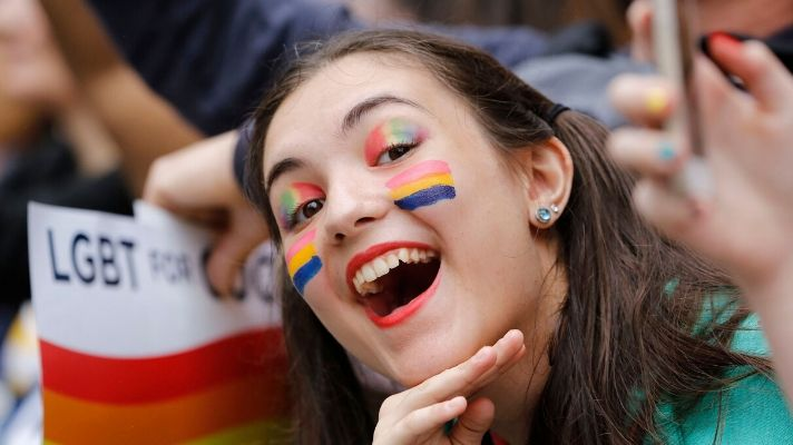 Here's How to Celebrate LGBTQ+ Pride at Home With TikTok