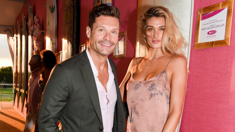 Ryan Seacrest's Dating History Reveals This Isn't His First Breakup With Shayna Taylor | StyleCaster