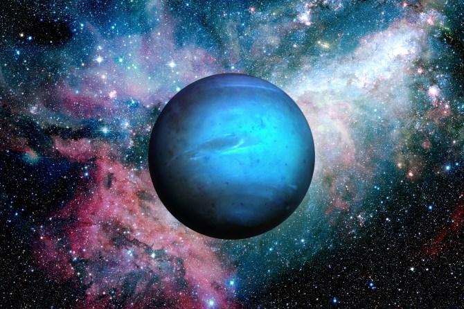 STYLECASTER | Neptune retrograde meaning June 2020