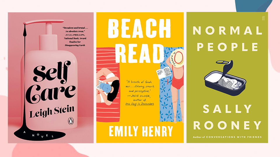 The Best Beach Reads To Pick Up If You've Already Finished Your Summer Stack