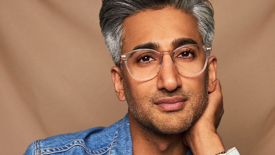 How Tan France's 'Civic Duty as a New American' Factors Into His Self-Care Routine | StyleCaster