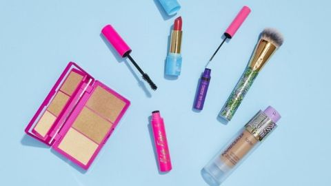 Tarte's Custom Kit Sale Basically Gets You 4 Free Products | StyleCaster