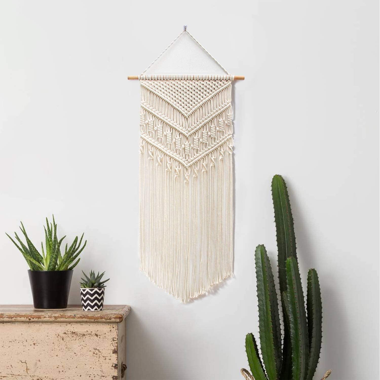 Taufey macarame wall hanging