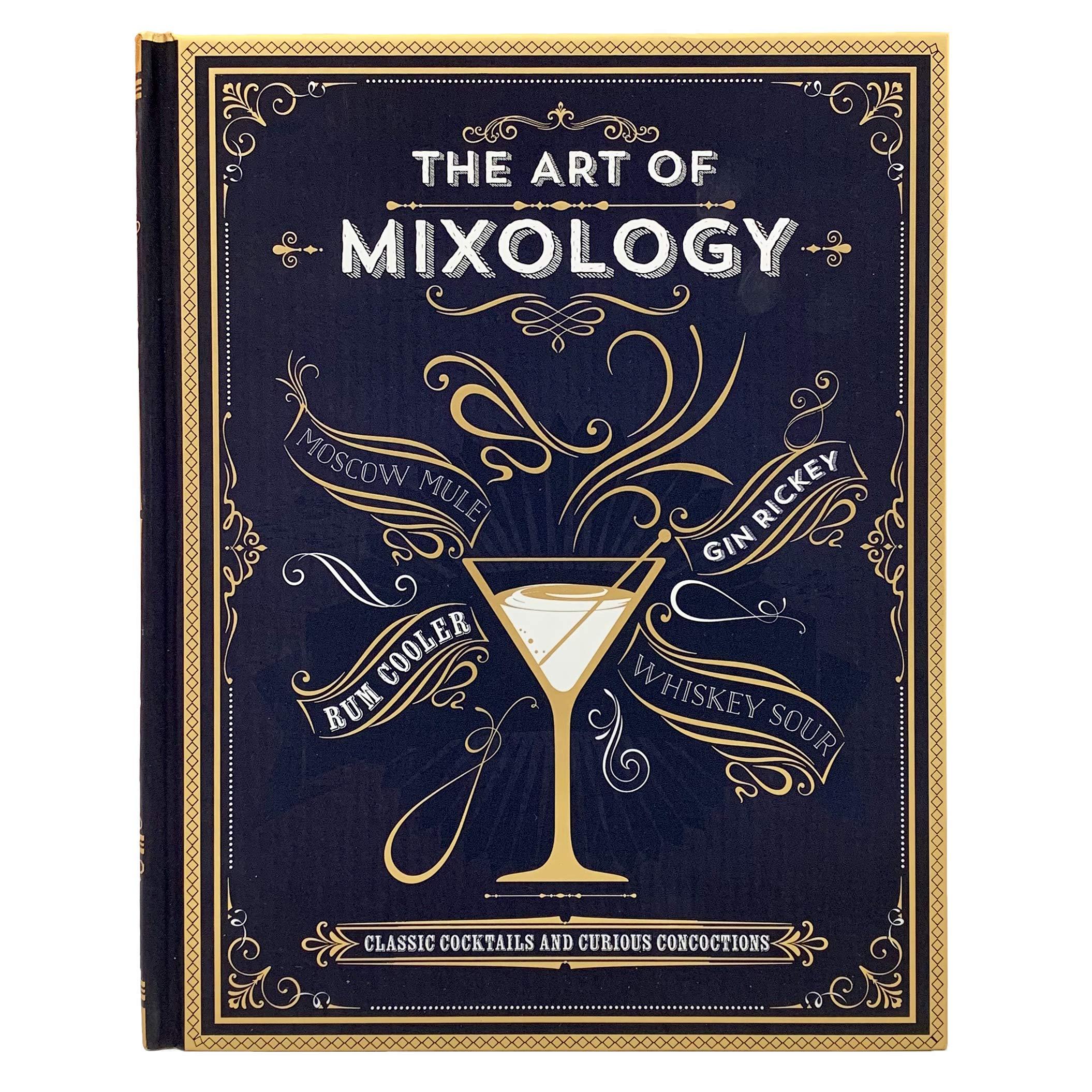 L'arte della mixologia