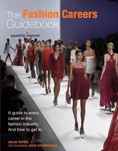 Guida alle carriere nella moda