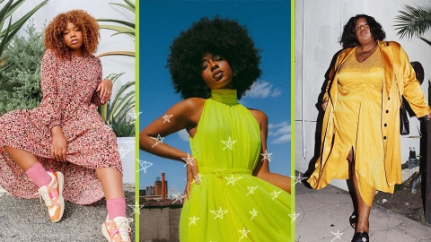 25 Black Fashion Influencers To Follow For Serious Style Inspo | StyleCaster
