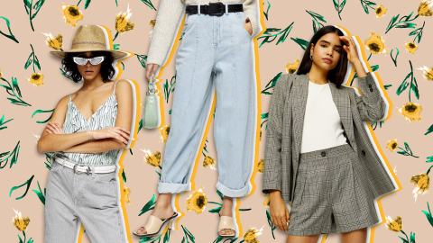 Shop It While It's Hot! Topshop's 60% Off Sale Is Happening Now | StyleCaster