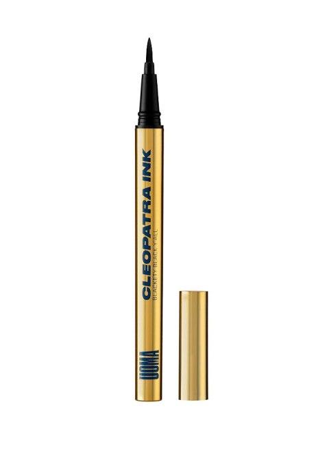 Uoma Beauty Afro.Dis.Iac Cleopatra Ink Liquid Eyeliner