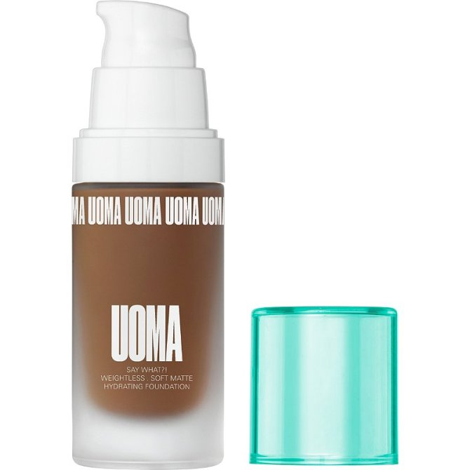 uoma foundation