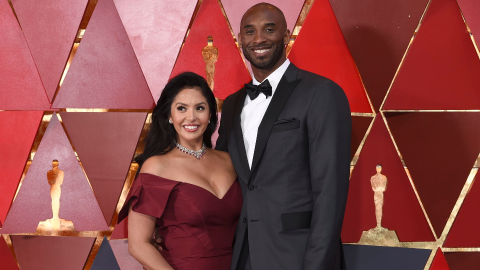Vanessa Bryant Has a Good Reason For Why She's Blocking All Kobe & Gianna Fan Instagrams | StyleCaster
