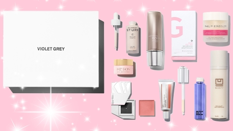 How To Score ZitSticka, Dr. Barbara Sturm & More For Half Off | StyleCaster