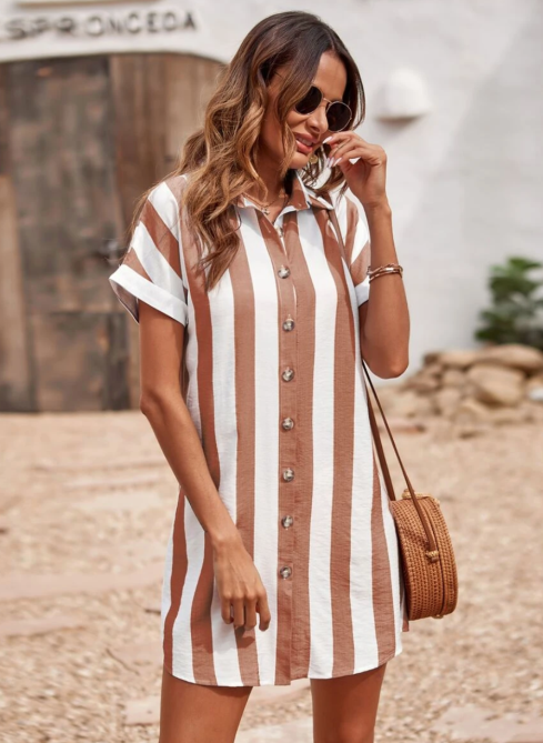 STYLECASTER | What to Wear to The Beach