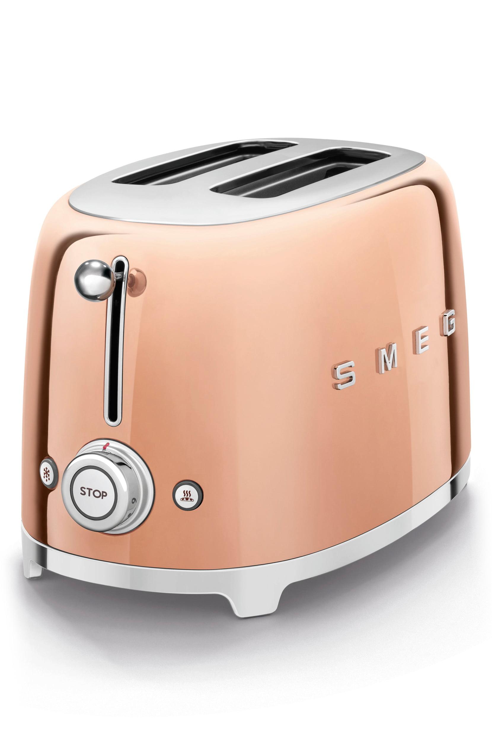 Smeg 50s Retro Style Two-Slice Toaster