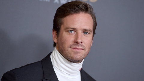 Armie Hammer's Ex-Girlfriend Claims He's 'Broke'—But His Net Worth Says Different | StyleCaster
